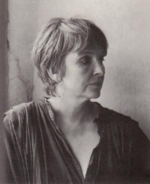Alice Thomas Ellis