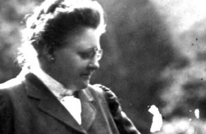 Amy Lowell