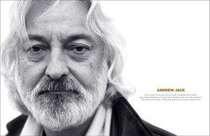 Andrew Jack