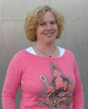 Ann Powers