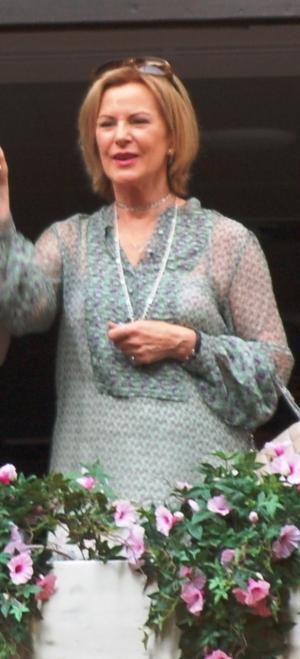Annni-Frid Lyngstad