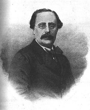 Antonio García Gutiérrez