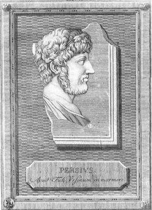 Aulus Persius Flaccus