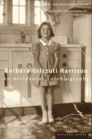 Barbara Grizzuti Harrison