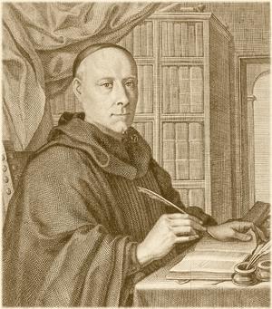 Benito Jerónimo Feijoó