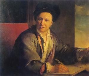 Bernard Le Bouvier de Fontenelle