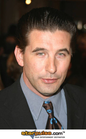 Billy Baldwin