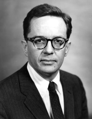 Burke Marshall