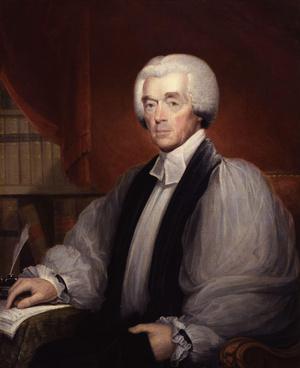 Charles Inglis
