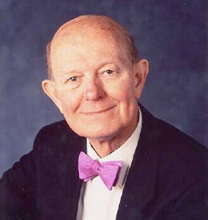 Charles W. Pickering