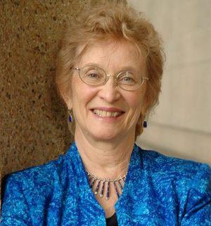 Charlotte Kasl