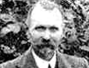 Christian Nestell Bovee