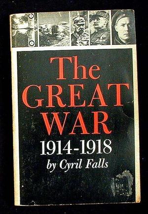 Cyril Falls
