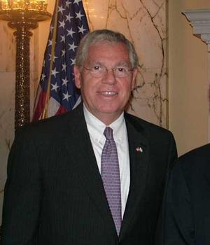 Donald L. Carcieri