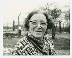 Dora Russell