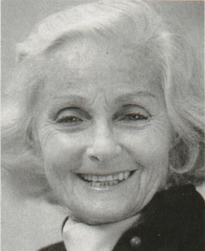 Dorothy Corkille Briggs