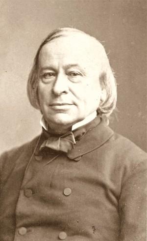 Édouard René Lefebvre de Laboulaye