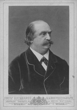 Eduard Hanslick