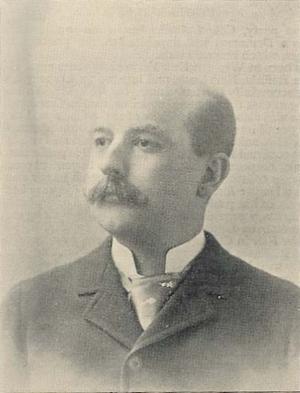 Edward B. Butler