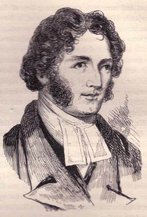 Edward Irving