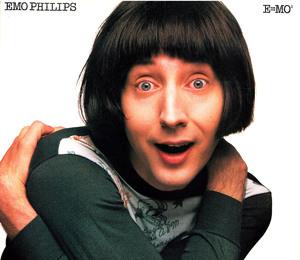 Emo Philips