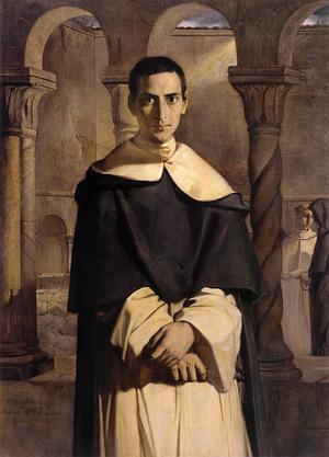 Enrique Lacordaire