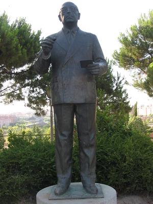 Enrique Tierno Galván