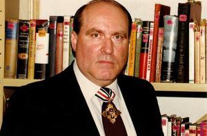 Ernst Zundel