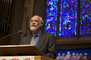 Eugene H. Peterson