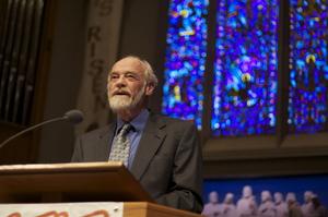 Eugene H. Peterson