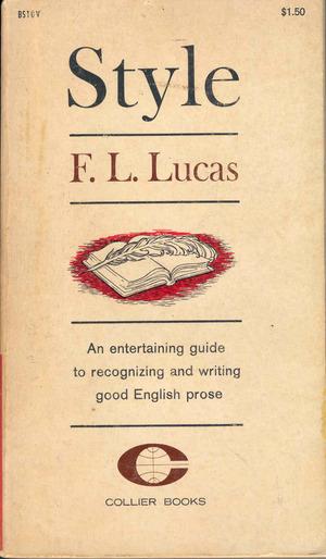 F. L. Lucas
