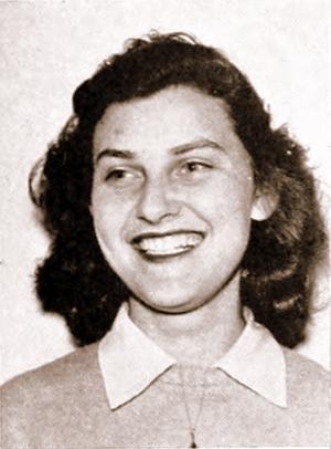 Flora Lewis