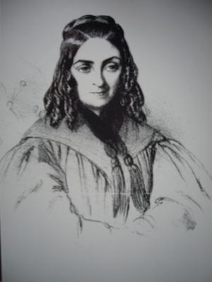 Flora Tristran