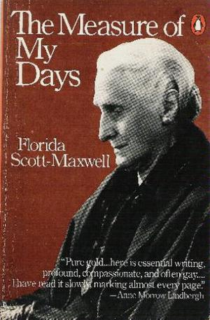 Florida Scott-Maxwell