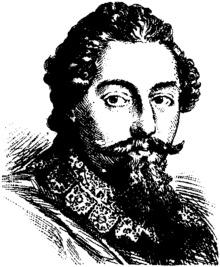 Francis Beaumont
