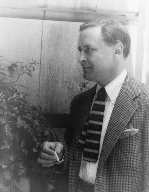 Francis Scott Fitzgerald