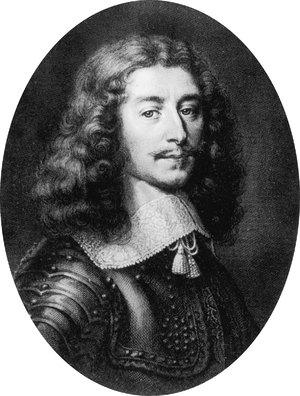 François de La Rochefoucauld