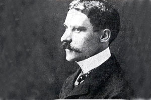 Frank Moore Colby