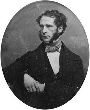 Frederick William Robertson