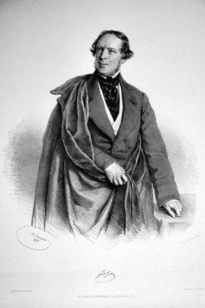 Friedrich Halm