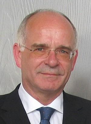 Friedrich Weber