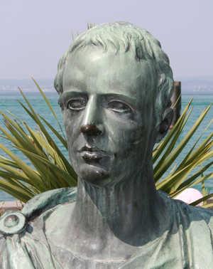 Gayo Valerio Catulo