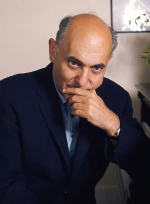 Georg Solti
