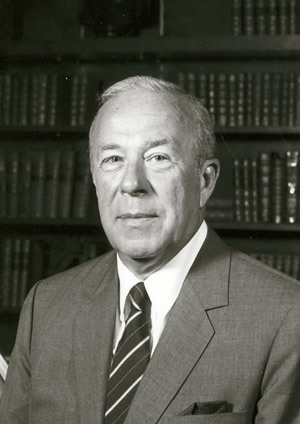 George P. Shultz