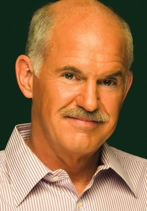 Georgios A. Papandreou