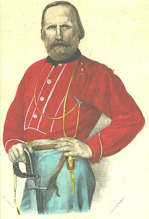 Frases De Giuseppe Garibaldi