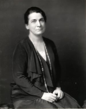 Grace Abbott