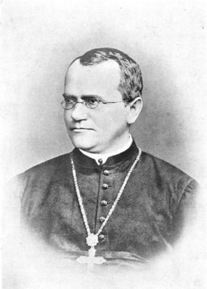 Frases De Gregor Mendel