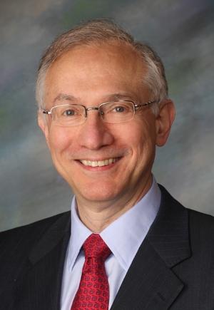 Harvey V. Fineberg