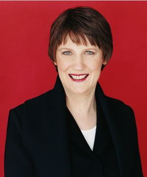 Helen Clark